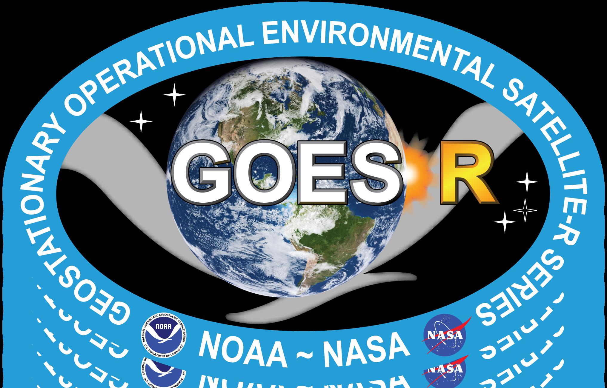 GOES-R PLT logo