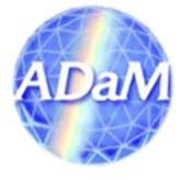 GHRC ADaM tool