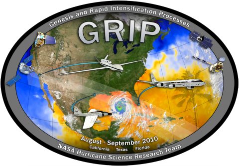 GRIP graphic