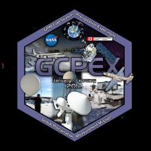 GCPEX logo