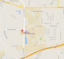 NSSTC on Google Maps