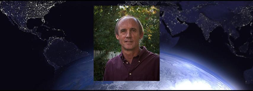 GHRC DAAC UWG chair featured at NASA Earthdata
