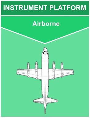 Instrument Platform: Airborne > NASA P-3