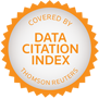 The GHRC repository is included in the Thomson Reuters Data Citation Index