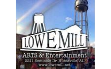 Lowe Mill in Huntsville
